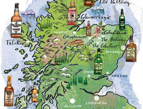 Bowmore Whisky | Whiskey For Beginners