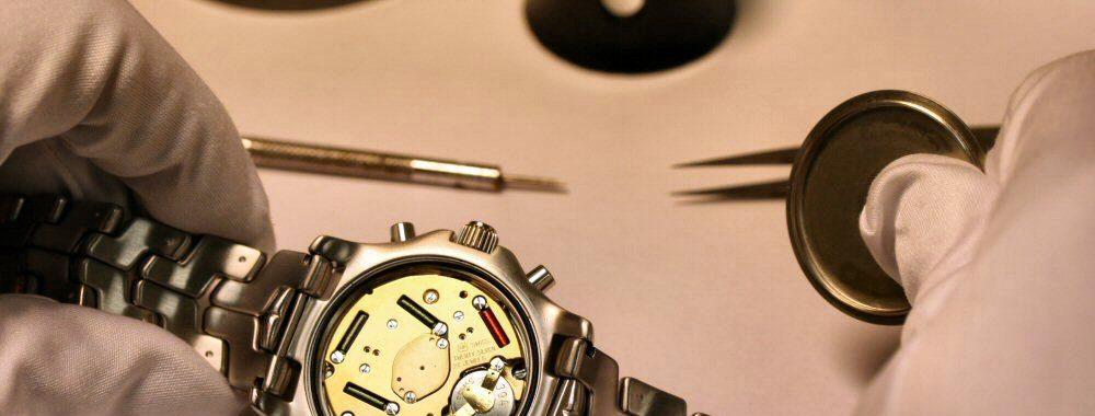 Understanding Watch Repair Services