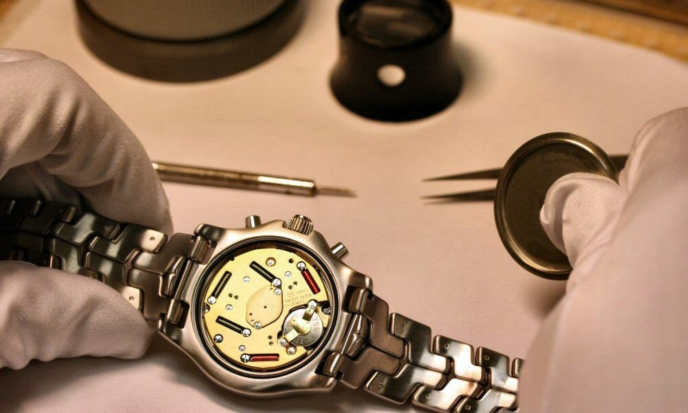 Understanding Watch Repair Services